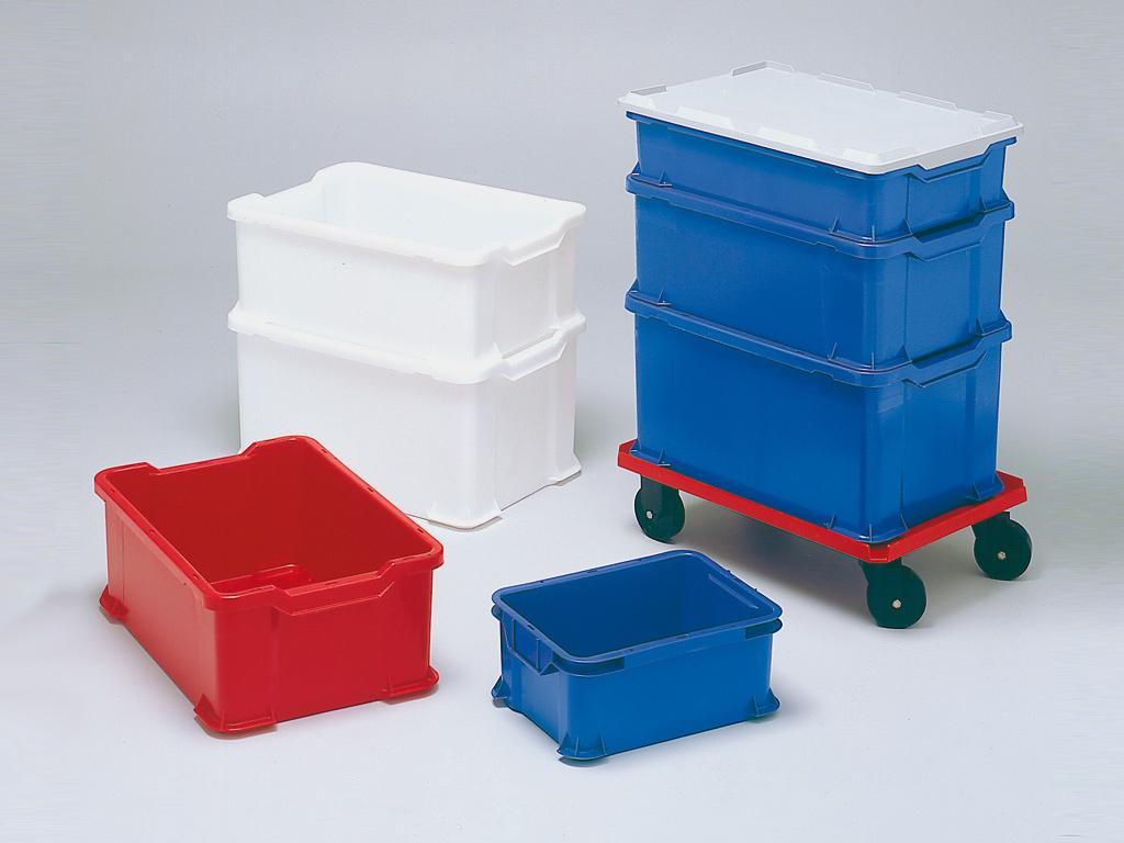 Arca lagerkasser - modulkasser