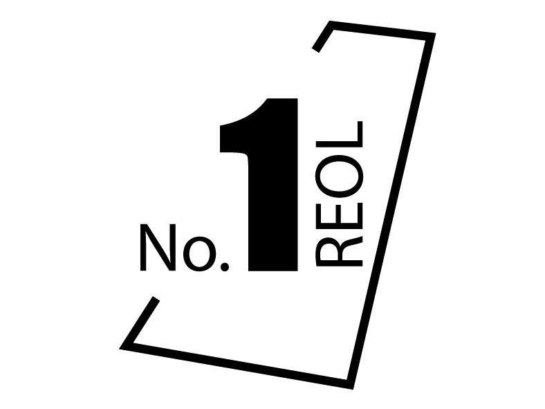 Reol No.1 Logo